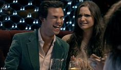 Mark Francis - Made in Chelsea