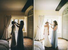 bridal suite brympton