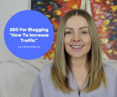 [New Post - SEO For Blogging]   http://www.StephJKing.com/SEOForBlogging   Now you may be putting some great content out there, but if you do not have a plan in place to actually get people over to your website to see it, then you're wasting your time.  Check out this new blog post where I show you how I find my keywords to base my content around.