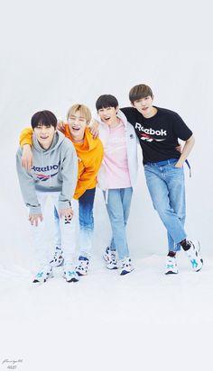 Wanna One X Dazed Magazine Wallpaper Dazed Magazine, Nothing Without You, Lee Daehwi, Kim Jaehwan, Ha Sungwoon, Kpop Boy, Jinyoung, Wallpaper Lockscreen, Wallpapers