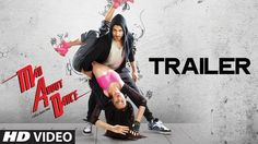 M.A.D Mad About Dance Theatrical Trailer http://www.onlinevideosongs.com/2014/08/mad-mad-about-dance-theatrical-trailer.html Watch the official trailer of Mad About Dance starring Saahil Prem and Amrit Maghera. It is directed by Saahil Prem and releasing on 22 Aug 2014.