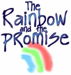 Bible Stories for Kids - The Rainbow and the Promise Bible Story Crafts, Bible Stories For Kids, Bible For Kids, Rainbow Promise, Love Rainbow, Rainbow Songs, Godly Play, Abba Father, Strong Faith