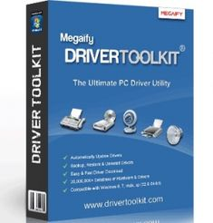 Driver Toolkit 8.4 License Key Free Download | Device ...