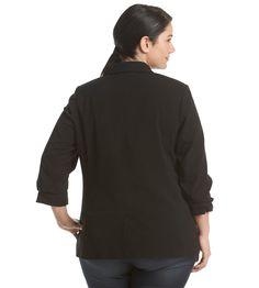 MICHAEL Michael Kors® Plus Size Boyfriend Blazer