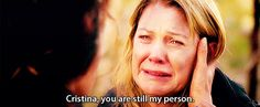 grey's anatomy quotes meredith and christina