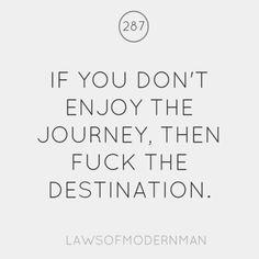 So true, so true!