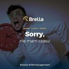 Koniec z wymówkami! Od dziś możesz mieć więcej czasu dla siebie i na sprawy naprawdę ważne. Wystarczy jeden telefon do Brelli - resztą zajmiemy się my!  Link in Bio #Brella #lifemanagment #virtualassistant #concierge #zdalnaasystentka #brella.pl #timesavers #premium #services  #