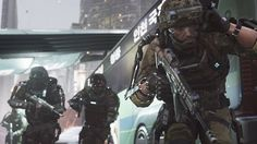 Call of Duty: Advanced Warfare Review - http://videogamedemons.com/reviews/call-of-duty-advanced-warfare-review-3/