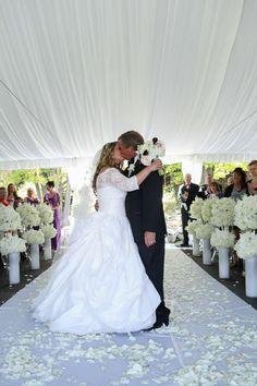Squarespace - Claim This Domain Wedding Bouquets, Wedding Flowers, Wedding Dresses, Floral Design, Bloom, Weddings, Purple, Pretty, Fashion