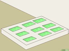 How to Make Glow in the Dark Stepping Stones. If you want to go above and beyond with a walkway, glow in the dark stepping stones are for you. These stones will look great in your yard or garden, and you can easily make them yourself. Painted Stepping Stones, Stepping Stone Walkways, Stepping Stone Molds, Stone Driveway, Fast Setting Concrete, Glow Rock, Garden Stones, Garden Paving, Terrace Garden