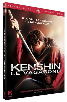 #Concours : 1 Blu-Ray et 2 DVD de Kenshin à gagner61JMWrIAZZL#Concours : 1 Blu-Ray et 2 DVD de Kenshin à gagner