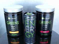 This is the perfect energy package for those busy days! #notenoughtime #goforit  Wrapmymind.myitworks.com