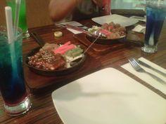 Nah kalo yang ini makananya :))