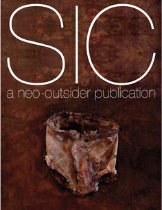 SIC magazine issue 2  http://sic-magazine.tumblr.com/