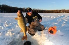 Top 10 Tip-Up Dos and Don'ts | Walleye Fishing