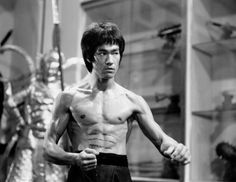 The life of fitness inspiration and martial arts LEGEND Bruce Lee. Plus the actual workouts that got him there.