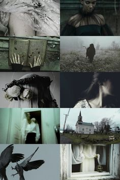"""skcgsra: """"southern gothic witch aesthetic (more here) """" Gothic Aesthetic, Witch Aesthetic, Aesthetic Collage, Aesthetic Drawing, Aesthetic Bedroom, Aesthetic Fashion, Wiccan, Witchcraft, Foto Fantasy"""