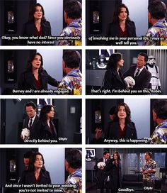 Barney, Robin & her Dad I Meet You, Told You So, Himym Memes, Barney And Robin, Funny Pics, Funny Pictures, Mothers Friend, The Cosby Show, Long Stories