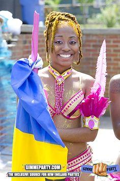 Boston Carinval 2012