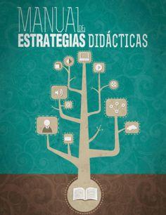Excelente manual de estrategias didácticas. Es de gran ayuda poder enfocar las diferentes estrategias que se pueden utilizar para desarrollar competencias, lectura...