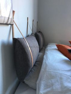 For a unique couch backing? Or backing for an outdoor couch? 2019 For a unique couch backing? Or backing for an outdoor couch? The post For a unique couch backing? Or backing for an outdoor couch? 2019 appeared first on Pillow Diy. Homemade Headboards, Headboards For Beds, Outdoor Couch, Home Bedroom, Bedroom Furniture, Bedroom Decor, Bedroom Ideas, Modern Bedroom, Wall Decor