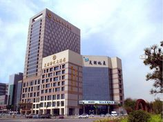 Xian Titan Times Hotel China, Asia Set in a prime location of Xian, Titan Times Hotel puts everything the city has to offer just outside your doorstep. The property features a wide range of facilities to make your stay a pleasant experience. Facilities like free Wi-Fi in all rooms, casino, 24-hour front desk, 24-hour room service, facilities for disabled guests are readily available for you to enjoy. Guestrooms are fitted with all the amenities you need for a good night's slee...