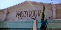 Cintillante Alvarenga: Professional Fair e Maison Rocha...