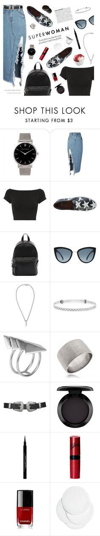 Designer Clothes, Shoes & Bags for Women Larsson & Jennings, Helmut Lang, French Connection, Bottega Veneta, Giuseppe Zanotti, Mac Cosmetics, Givenchy, Topshop, Polyvore