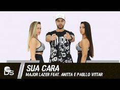 Sua Cara - Major Lazer feat. Anitta e Pabllo Vittar - Cia. Daniel Saboya (Coreografia) - YouTube