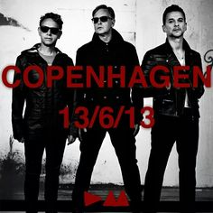København 13