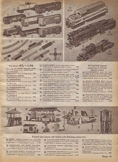 1966 Penneys Christmas Catalog Page 403