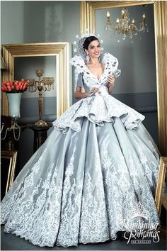 Debut Gowns, Debut Dresses, Grad Dresses, Modern Filipiniana Gown, Filipiniana Wedding, Wedding Gowns, Maria Clara Dress Philippines, Philippines People, Philippines Fashion