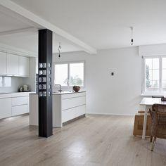 Moderne Küche Wandgestaltung Glas Spritzschutz Hell Mintgrün Pastellfarbe |  Kitchens | Pinterest | Kitchens, Kitchen Design And Interiors