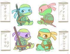 Teenage Mutant Ninja Turtles<3!!!!!!!!!!!!!!!!!!!!!! on Pinterest ...