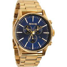Nixon Uhr Sentry A386 1922 bei CHRIST online kaufen