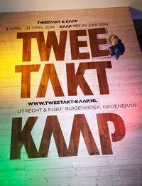 Tweetakt & Kaap festival - UTRECHT - MAART/APRIL