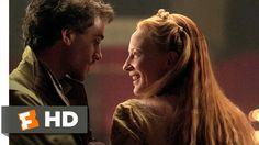Elizabeth (5/11) Movie CLIP - Elizabeth and Robert Dance a Volta (1998) HD