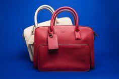 """Giorgio Armani """"Private Bag"""""""