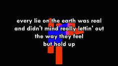 NF Reality Lyrics