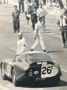 1965 Shelby Cobra Daytona 1965 Shelby Cobra, Shelby Car, Ac Cobra, Shelby Daytona, Super Snake, Carroll Shelby, Mustang Fastback, Ford Gt, Race Cars