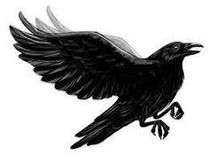 R is for The Raven (Fairy Tale SpotlightA-Z)