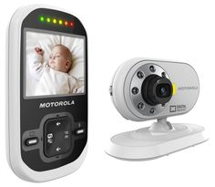 The best baby monitors are supposed to ensure that your eyes are always on your little one, both at night and in the day. Here are the best that would Small Baby, Baby Monitor, Having A Baby, Cool Items, Security Camera, Digital, Screen Size, Owners Manual, Cords