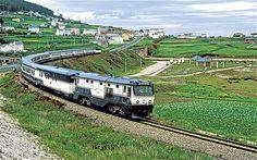 Самые роскошные поезда