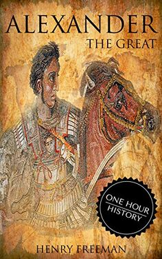 Alexander The Great: A History From Beginning To End (One... https://www.amazon.com/dp/B01D8DIOPS/ref=cm_sw_r_pi_dp_x_YlbSxbXCBYFJG
