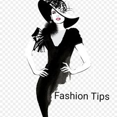 Fashion Painting, Fashion Art, Fashion Models, Womens Fashion, Fashion Tips, Fashion Black, Illustration Art Nouveau, Fashion Clipart, Logo Gallery