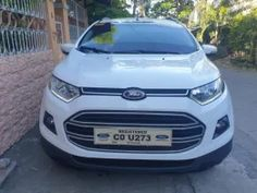 Browse new and used cars for sale - 326 results for Ford Ecosport in the Philippines - OLX. Ford Ecosport, 2019 Ford, Tonneau Cover, Covered Decks, New And Used Cars, Cars For Sale, Philippines, Brand New, Stuff To Buy