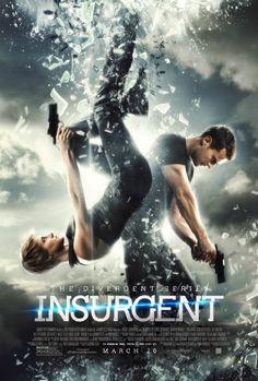 The Divergent Series: Insurgent - Movie Review & Film Summary