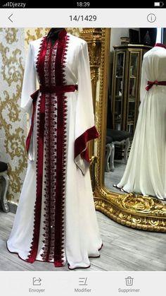 Iranian Women Fashion, Arab Fashion, Islamic Fashion, Muslim Fashion, Mode Abaya, Mode Hijab, Ethno Style, Afghan Clothes, Fancy Dress Design