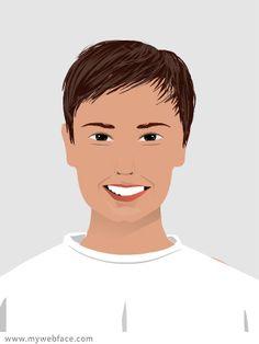Ignacio (17/AR) er sportsglad og kan godt lide at møde nye mennesker. Han kan fremstå som genert, men åbner sig hurtigt. Ignacio interesserer sig for computer og vil gerne uddanne sig inden for dette område. I sin fritid spiller han volleyball for sjov og tager gerne en fodboldkamp med vennerne. Han har to søstre på 20 og 14, hvor hans storesøster har været på udveksling i Tyskland.