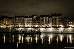 Picturesque Paris: